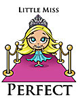 little miss perfect pageant